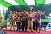 Baznas Sumbang Pemkab Rembang 2 Unit Ambulans