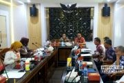 Berkunjung ke Rembang, GKR Ayu Koes Indriyah Bahas RUU Kebidanan
