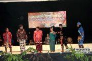 Tuan Rumah Festival Pertunjukan Rakyat, Rembang Bidik Target Juara