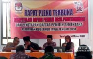 60 Nama Penderita Gangguan Jiwa Tercatat Daftar Pemilih di Rembang