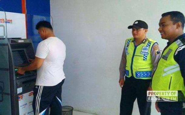 Marak Skimming ATM, Polisi 'Pasang Mata'