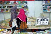 Minat Baca Berkurang, Pemkab Rembang Akan Blusukan Promosi Buku