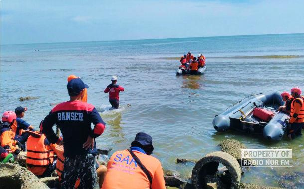 Pencarian Nelayan Hilang Asal Kragan, Libatkan 40 Personil Gabungan