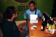 Polisi Razia Warung Penjual Miras di Rembang, Ini Hasilnya