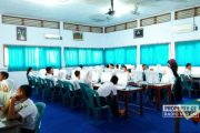 Hari Pertama UNBK, Sebagian Sekolah Alami Gangguan Server