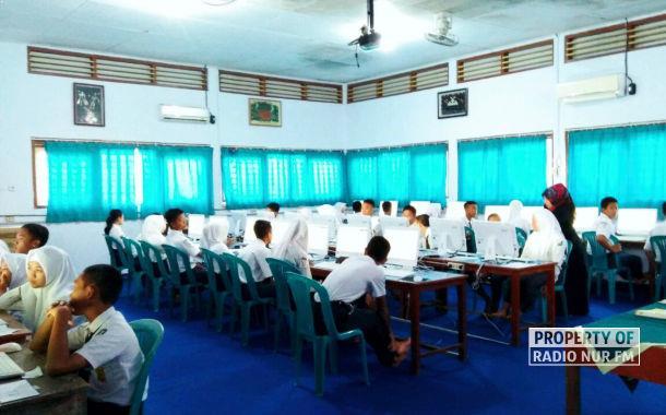 Pemkab Gelontorkan Rp 3,2 M Untuk Pemerataan Fasilitas UNBK 2019
