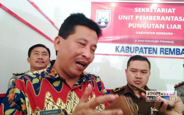 Hampir Setahun, Kasus Pungli Alsintan di Rembang Jalan di Tempat