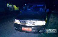 Mobil KPU Dibobol Maling, Berkas DPS Raib