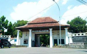 Museum RA Kartini Rembang Terkesan