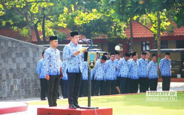 Otonomi Daerah : Pemerintah Bersih, Kontrol Sosial Masyarakat jadi Pendukung