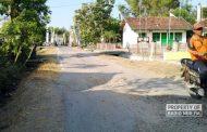 Saat Bupati di Kaliori : Jalan Kok Belum Baik, 2019 Kami Hotmix