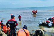 Besok, BPBD Akan Terjun Cari Korban Nelayan yang Hilang