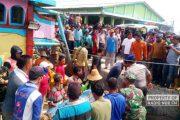 Diduga Sakit, Nelayan Asal Rembang Meninggal Saat Melaut