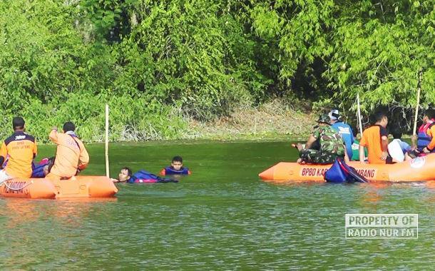 Hendak Sebrangi Embung, Pemancing Asal Blora Tenggelam di Rembang