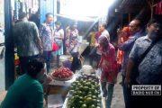 Jelang Ramadhan, DPRD Jateng Sidak Harga Sembako di Rembang
