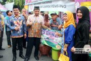 Antusias membludak, Kampung Ramadhan Bakal Diperpanjang