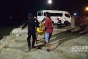 Kena Angin Duduk, ABK Asal Medan Tewas di Tengah Laut