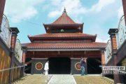 Masjid Mbonang, Konon Dibangun Sunan Bonang dalam Semalam