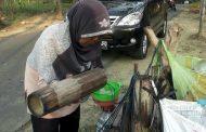 Jadi Minuman Khas Berbuka Puasa di Rembang, Lonjakan Pembeli Hingga Tiga Kali Lipat