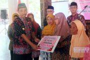 Pemkab Rembang Luncurkan Program Kamalia Merekah