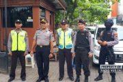 Pengamanan Selama Ramadhan Diperketat, Tiga Poin Jadi Sasaran Utama