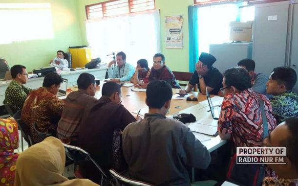 Pilgub Tinggal Sebulan, Panwaslu Rembang Buka Rekrutmen 1.300 Pengawas TPS