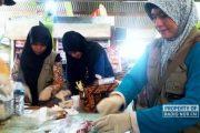 Pemkab Pastikan Tiga Pasar di Rembang Aman dari Boraks dan Formalin