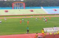 Jalani Sanksi, Laga Kandang PSIR Jamu Cilegon United Dipindah ke Stadion Deltra Sidoarjo