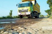 Setahun Jadi 'Keluhan' Warga, Pemkab Wacanakan Pembangunan Jalan Ngotet
