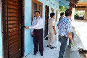Kantor Desa Tutup Saat Sidak DPRD, Kades Randuagung Sumber Kena Stabilo Merah