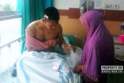 Anggota TNI Babak Belur Dianiaya Sejumlah Pemuda
