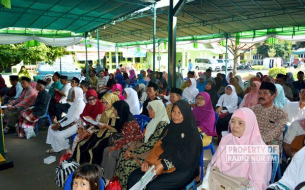Calon Jemaah Haji Tahun Ini Akan Dibekali Kartu Kesehatan Online