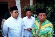 Ketum PPP Sowani Dua Kyai Kharismatik di Rembang