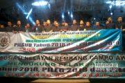Nelayan Rembang Turut Ikrarkan Pilkada Damai