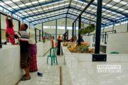 Pasar Wonokerto Sale Akhirnya Diresmikan, Catatan Masih Banyak