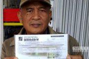 Tanahnya Dibeli Dengan Cek Ratusan Juta, Rahmad Tak Kunjung Terima Uang Hingga 2 Tahun