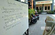 Pendaftar 'Balik Kanan', Pengumuman PPDB Diundur