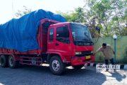 Hendak Curi Batu Bara 30 Ton, Dua Pria Diringkus Polisi