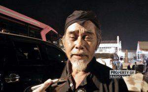 Sedulur Sikep Akui Netral Soal Pabrik Semen di Rembang