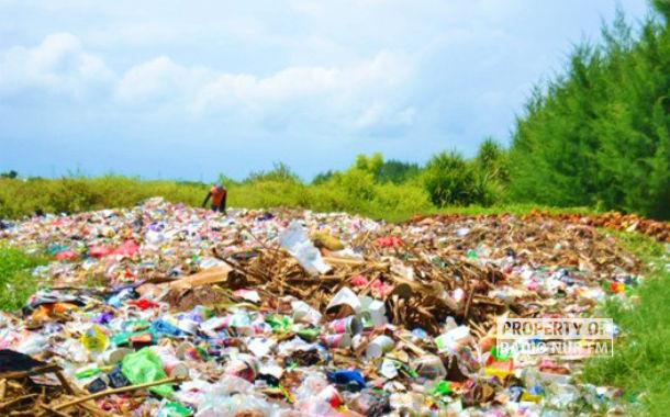 DPRD Dorong Pemkab Terbitkan Perda Soal Sampah