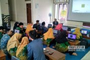Kader IPNU IPPNU Rembang Belajar Dakwah Virtual