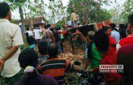 Kecelakaan Tunggal di Pamotan, Bapak dan Anak Asal Pati Meregang Nyawa
