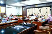 Tak Penuhi Undangan, DPRD Kecewa dengan Investor Pabrik Sepatu Sridadi