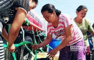 Kekeringan di Rembang Diprediksi Berlangsung Hingga Akhir November