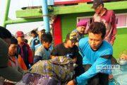 Sakit, Nelayan Paruh Baya Asal Pati Meninggal Saat Melaut