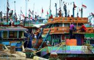 Nelayan Rembang Mulai Kembali Melaut
