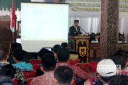 Sistem Baru Pengelola Dana Desa, Para Kades Belajar Siskeudes