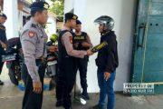Rapat Pleno Rekapitulasi Pilgub, 100 Polisi Diterjunkan Guna Pengamanan