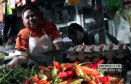 Di Rembang, Bukan Hanya Harga Telur, Cabai Setan Juga Meroket