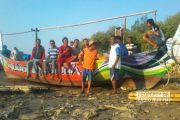 Tak Bisa Beli Solar, Nelayan Perahu Kecil 'Absen' Melaut